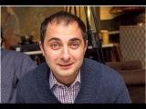 СМИ: Резидент Comedy Club Демис Карибидис, был задержан сотрудниками ГИБДД