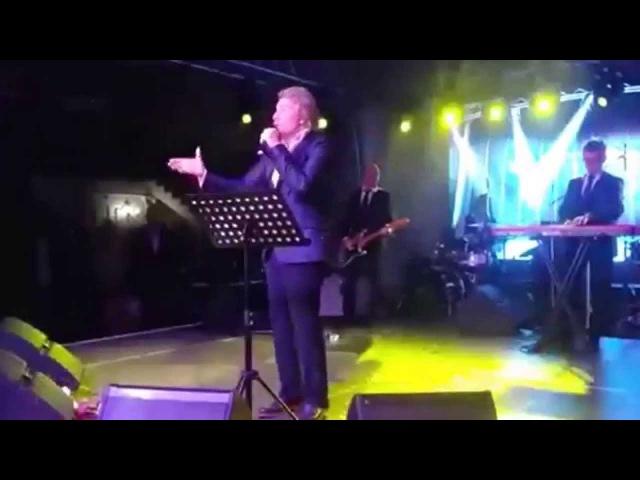 Басков поёт на кабардинском