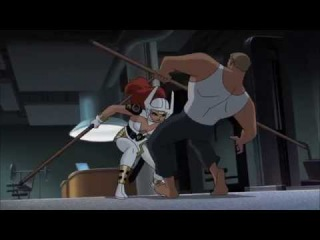 Exclusive Sneak Peek At Justice League: Gods & Monsters