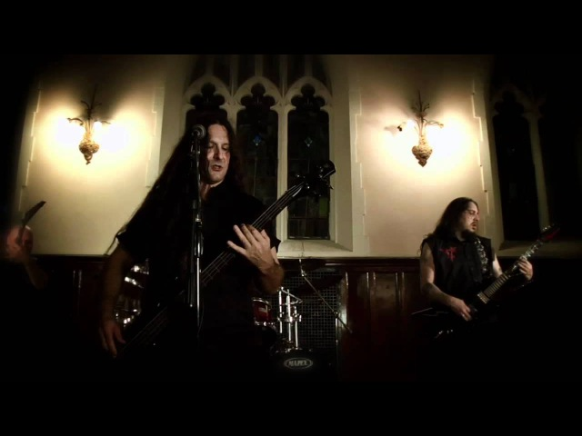IMMOLATION - Illumination Scion A/V (OFFICIAL VIDEO)