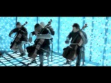 Apocalyptica - 'Nothing Else Matters' (Official Video)