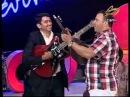 Sevimli SOU - Asiq Mubariz & Meqsed Aranli & Nofel Gitara - Bas Saritel