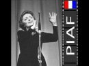 The Best of Edith Piaf Non Je Ne Regrette Rien