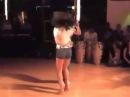 Латино американский танец БАЧАТА