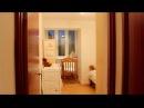 Рум-тур. Детская комната для новорожденного
