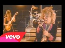Bon Jovi In And Out Of Love