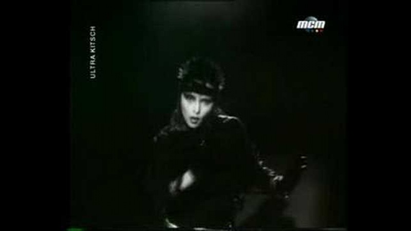 Jeanne Mas - Johnny Johnny