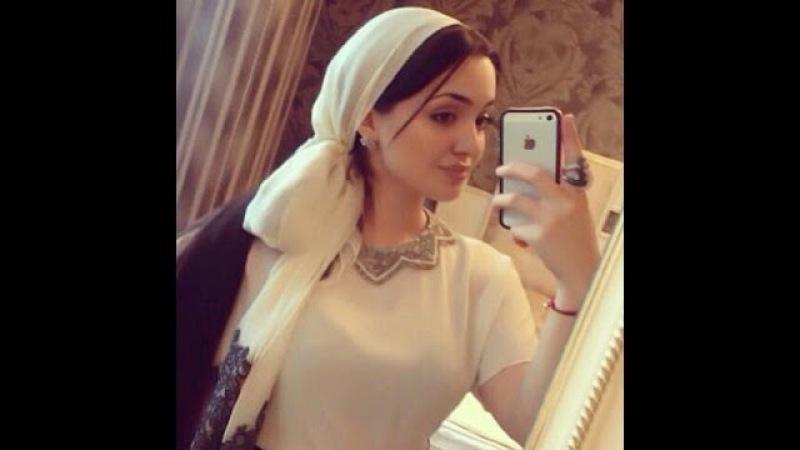 ♥ Самые красивые девушки кавказа 2015 ♥