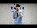 Bangtan Boys (방탄소년단) - JungKooks Vocal Practice
