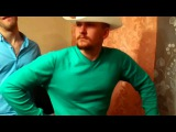 Минутка с Олежей - Зеленый Слоник (2 серия)