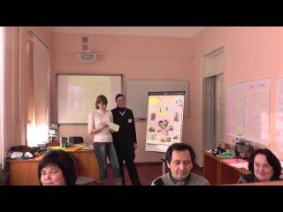Командный проект по отработке маршрута выступления и взаимодействия с аудиторией.