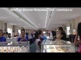 Магазин жемчуга на Фукуоке. Вьетнамские девушки, видео вьетнамки, азиатки красивые смотреть
