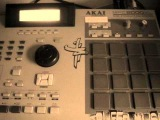 DJ Truffel the Phunky Phaqir - MPC 2000 xl Boom Bap Hip Hop Beat (2011)