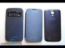 Аксессуары для Samsung Galaxy S4: бамперы, кейсы, чехлы, док-станция, Flip и S View Cover