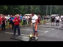 Михаил Кокляев Гиря Дикуля Гран при Лужники