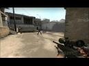 Funny moments CS:GO 1 ( nice shot smoke)