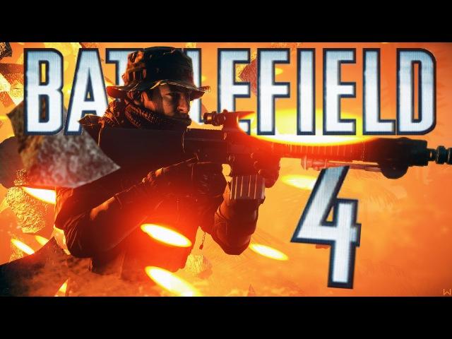 Battlefield 4 - Epic Moments (49)