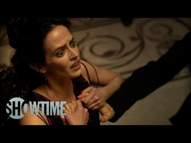 Penny Dreadful | Episode 102 Seance | Autopsy of a Scene (TV14)