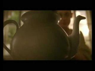 Чай Гринфилд - рекламный ролик