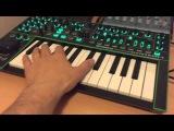 Aira System 1 Promars Plug Out Depeche Mode Vince Clarke Bass