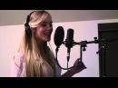 Дети таланты поют. Девушка с божественным голосом !Fine girl!