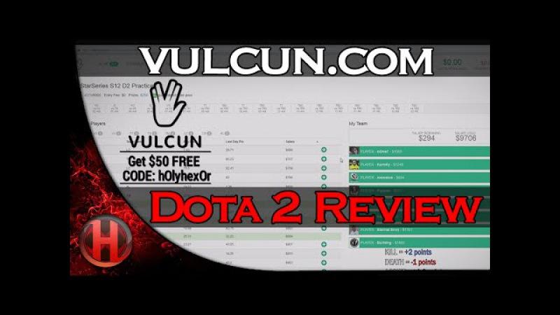 Dota 2 Fantasy League Review