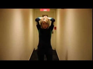 Dateline Clip News You Can Use: Escaping Duct Tape Dateline's Andrea Canning Demonstrates