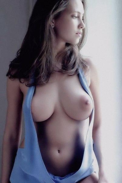 фото большая молодая грудь