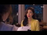 Хитрость одинокой женщины 8 серия (Озвучка GREEN TEA)