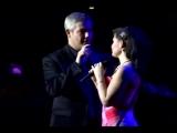 Призрак оперы - Алессандро Сафина и Маша Новикова