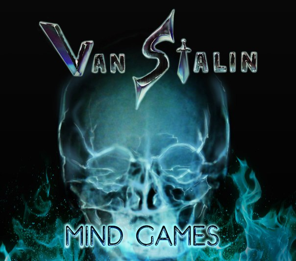 Новый сингл VAN STALIN - Mind Games