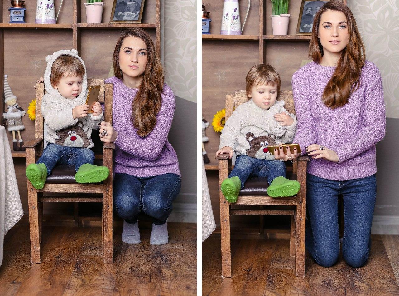 Фотосъемка с ребенком в Минске