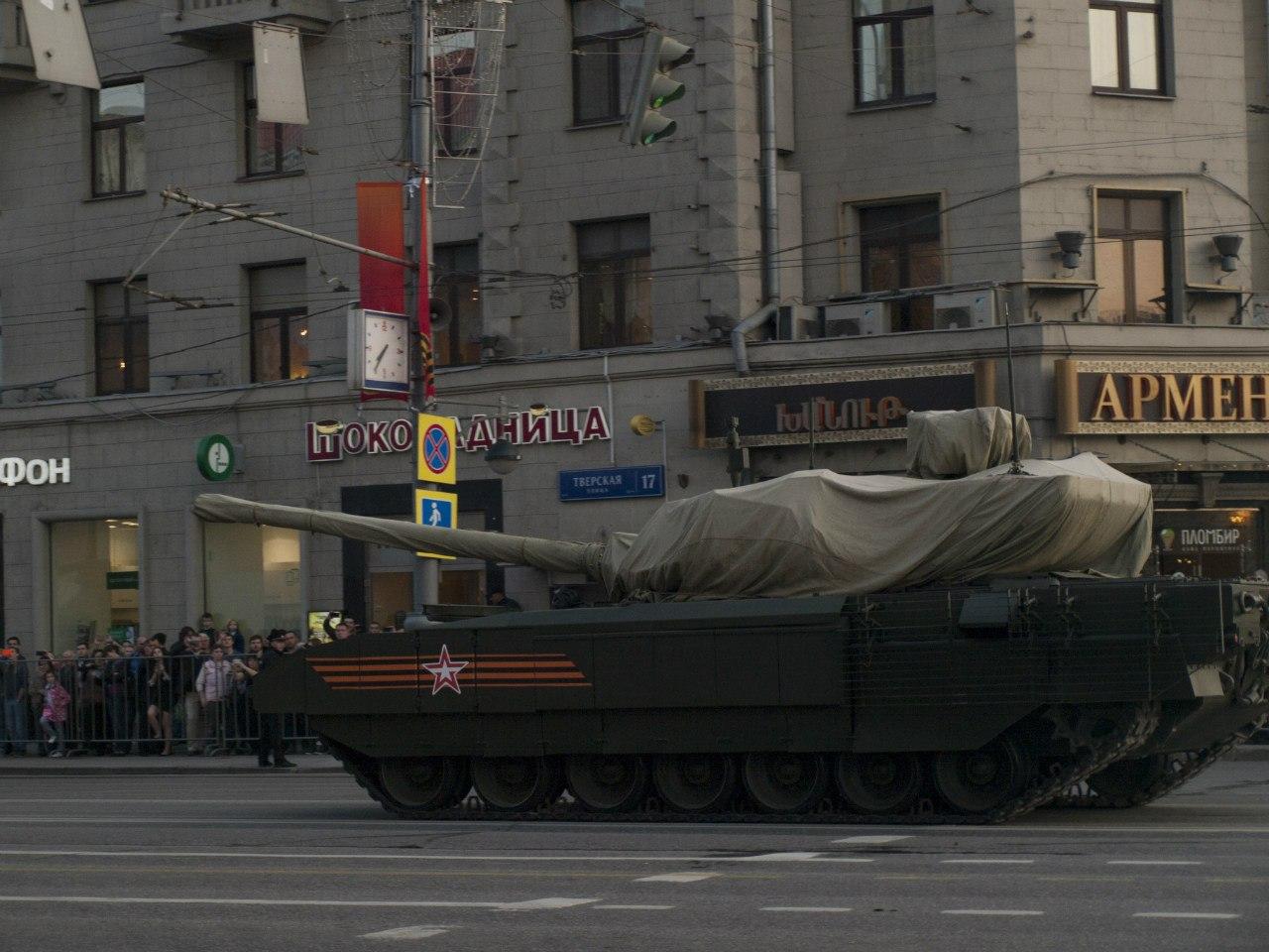 [Official] Armata Discussion thread #2 - Page 20 FqL6eAiczk0