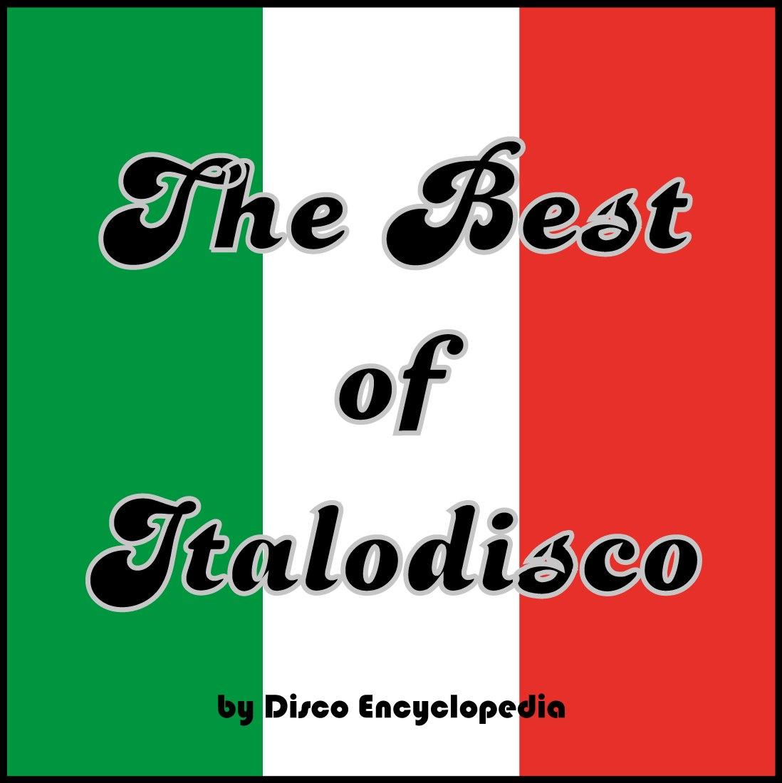 Сообщество The Best Of Italodisco