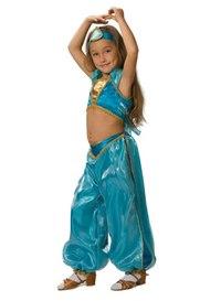 Детские Карнавальные Костюмы Восточная Принцесса