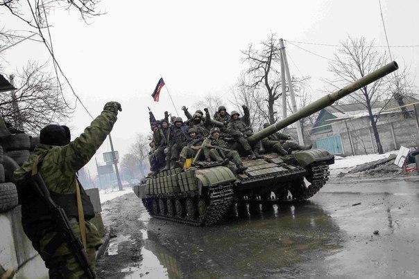 Украинские СМИ: ложь Генштаба ВСУ о потерях в Дебальцево переходит все границы