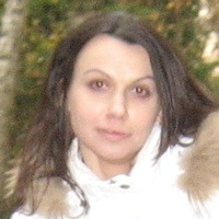 Марина Горбачева