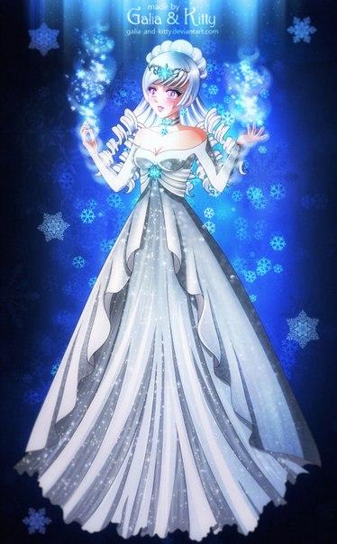 Эльза Холодное Сердце Рождество