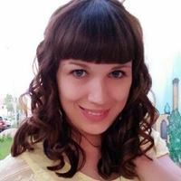 Анна Татур