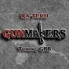 GUNMAKERS (GBB тюнинг от RA-TECH)