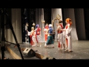 Magi: Labirinth of the Magic - Tanibata 2015 - Defile-Lux