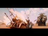 Финальный трейлер фильма Безумный Макс 4: Дорога ярости