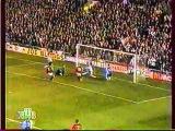 Манчестер Юнайтед - Ротор 2-2 год 1995 History Porn