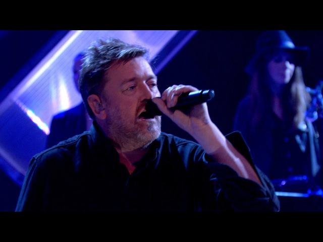 Guy Garvey - Angela's Eyes - Later… with Jools Holland - BBC Two