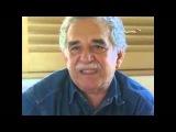 Габриэль Гарсиа Маркес о том, как написать роман