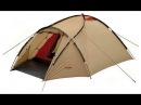 Обзор палатки Freetime Fidji 3 DLX
