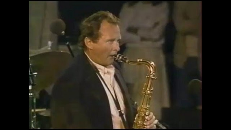 Stan Getz 1927 1991 Desafinado The Girl From Ipanema