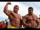 Топ 10 самых сильных людей мира (стронгмены) - Top 10 most powerful people in the world (strongman)