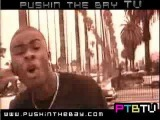 MAC MALL - Ghetto Theme MUSIC VIDEO Directed by 2Pac Bay Area Rap Classic DVDRIP - PTBTV