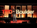 The success of nonviolent civil resistance Erica Chenoweth at TEDxBoulder